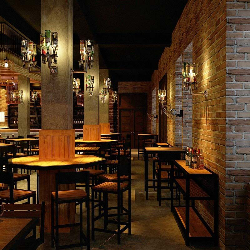 Priestory reštaurácie